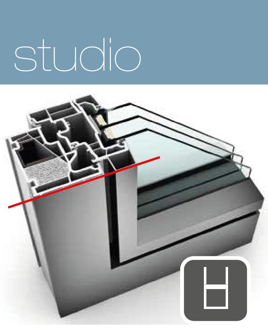 Internorm - design Studio