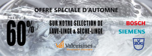 Valcuisines - Offre buanderie 19
