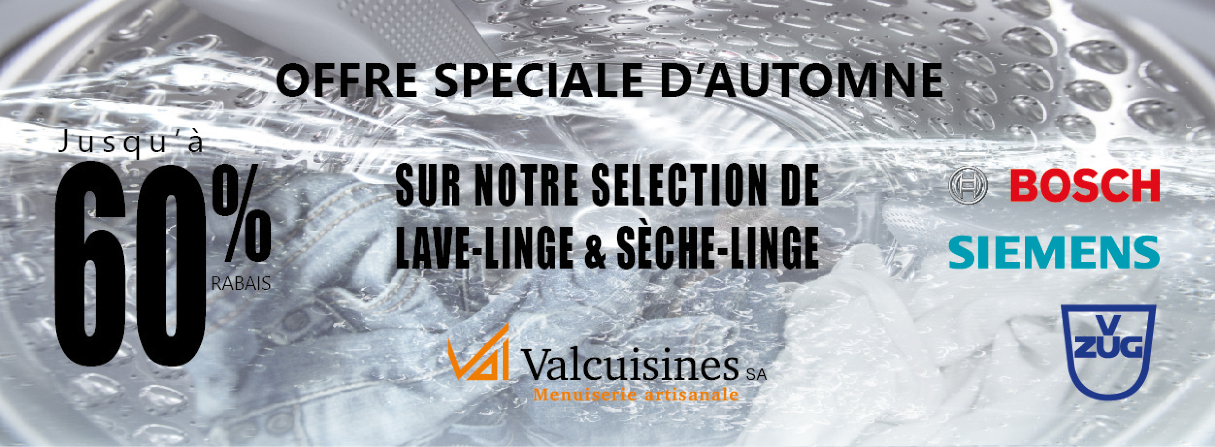 Valcuisines - Offre buanderie 18
