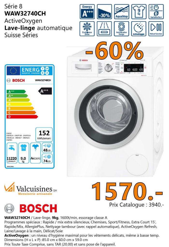 Valcuisines - Bosch_WAW32740CH