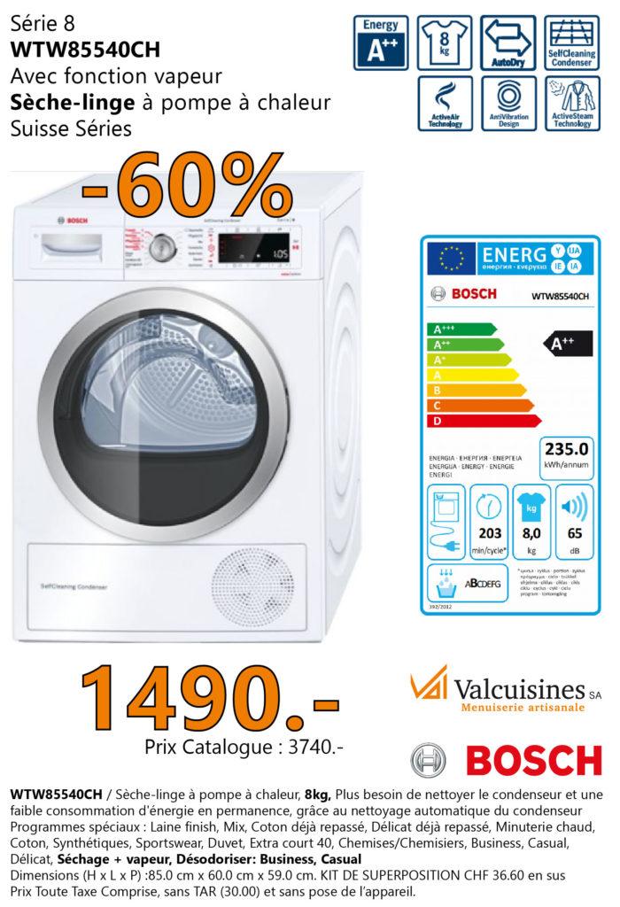 Valcuisines - Bosch_WTW85540CH
