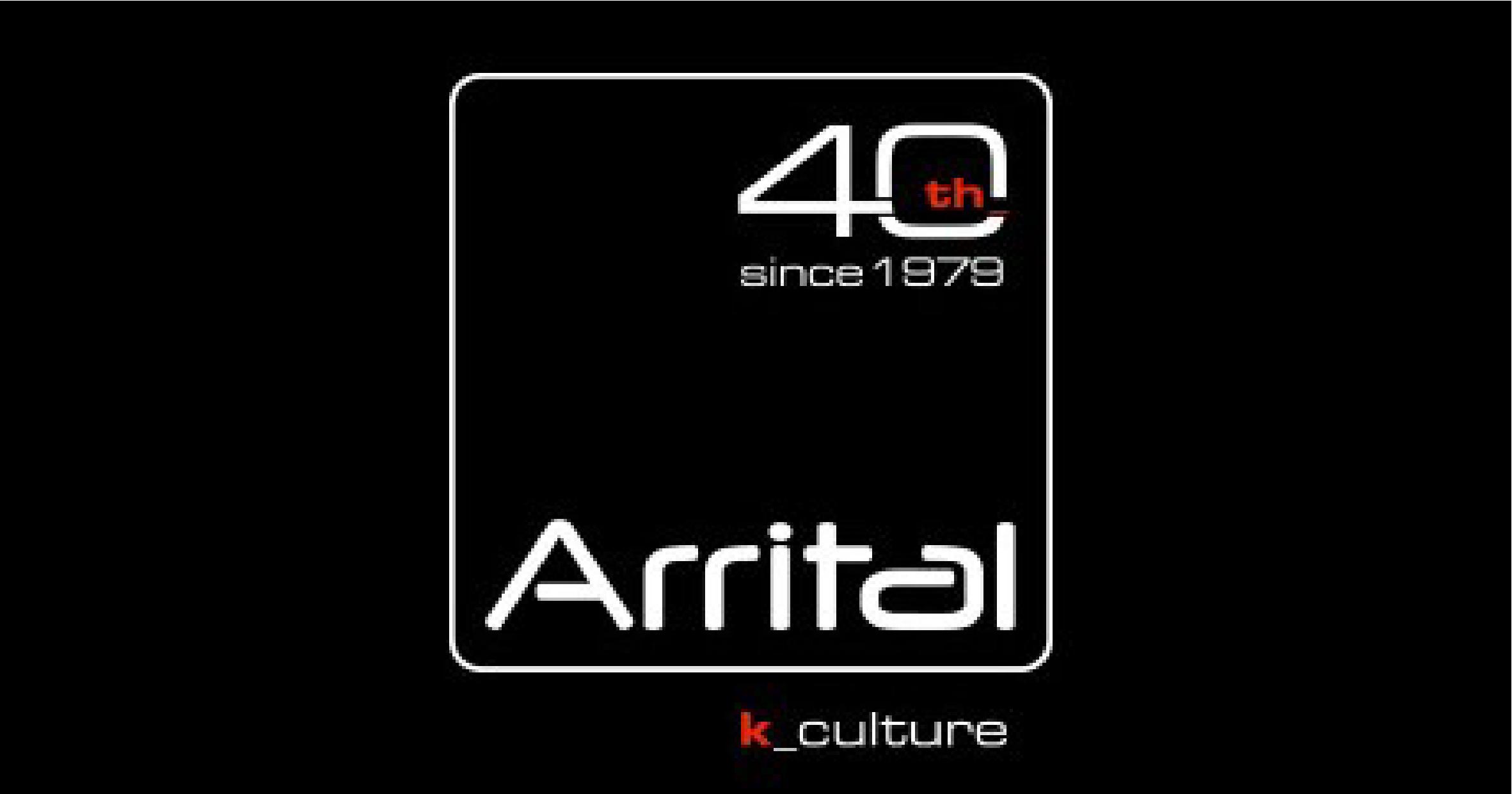Valcuisines - logo Arrital